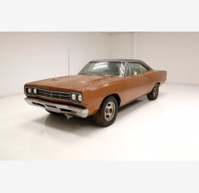 1969 Plymouth Roadrunner for sale 101398512