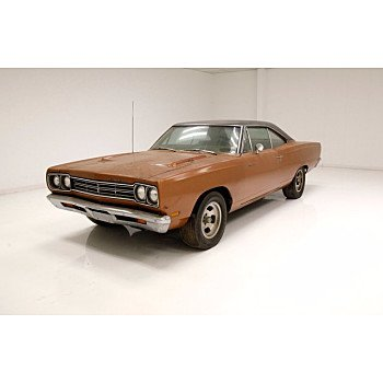 1969 Plymouth Roadrunner for sale 101398512