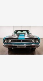 1969 Plymouth Roadrunner for sale 101405340