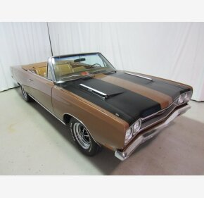 1969 Plymouth Roadrunner for sale 101407246
