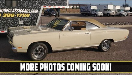 1969 Plymouth Roadrunner for sale 101407535