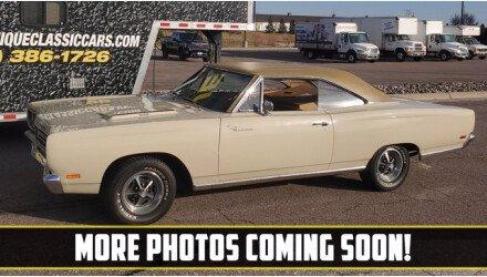1969 Plymouth Roadrunner for sale 101407535