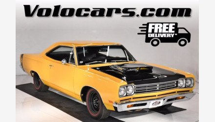 1969 Plymouth Roadrunner for sale 101415042