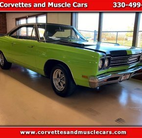 1969 Plymouth Roadrunner for sale 101432167