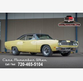 1969 Plymouth Roadrunner for sale 101461030
