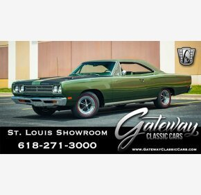 1969 Plymouth Roadrunner for sale 101468372