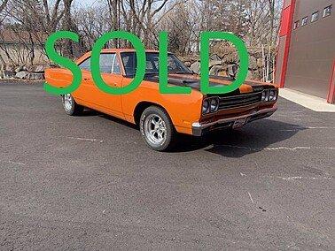 1969 Plymouth Roadrunner for sale 101470217