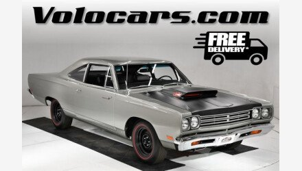 1969 Plymouth Roadrunner for sale 101486920