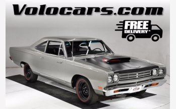 1969 Plymouth Roadrunner for sale 101486920