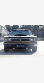 1969 Plymouth Roadrunner for sale 101492392