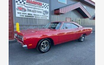 1969 Plymouth Roadrunner for sale 101558672