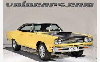1969 Plymouth Roadrunner for sale 101577578