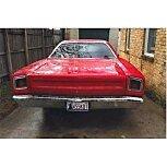 1969 Plymouth Roadrunner for sale 101626851