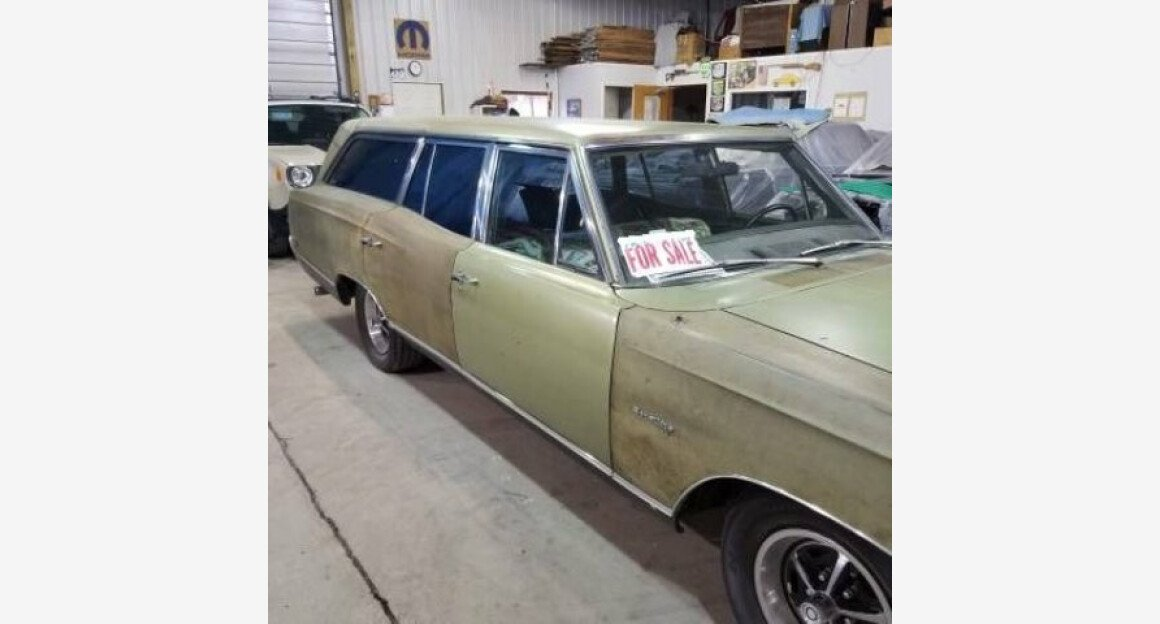 1969 Plymouth Satellite for sale 100968757