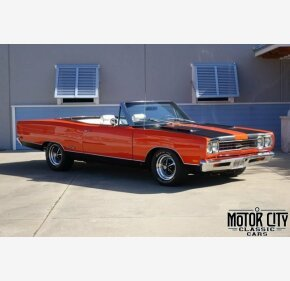 1969 Plymouth Satellite for sale 101170099