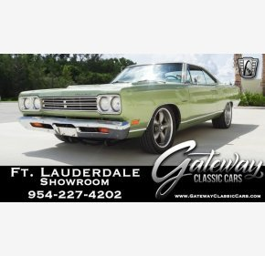 1969 Plymouth Satellite for sale 101196308