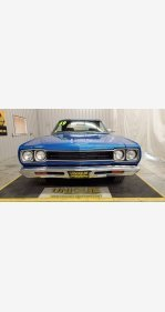 1969 Plymouth Satellite for sale 101204880