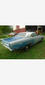 1969 Plymouth Satellite for sale 101265276
