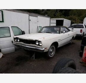 1969 Plymouth Satellite for sale 101265370