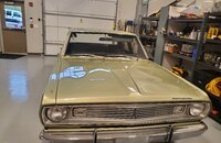 1969 Plymouth Valiant for sale 101412592