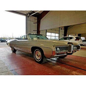 1969 Pontiac Bonneville for sale 101266303