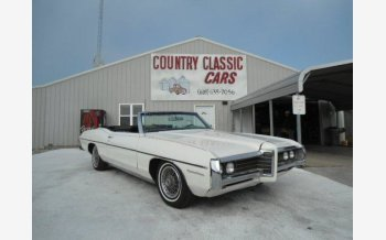 1969 Pontiac Catalina for sale 100748774