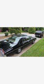 1969 Pontiac Catalina Sedan for sale 101117139
