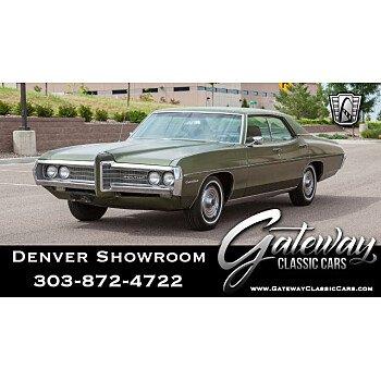 1969 Pontiac Catalina for sale 101181793