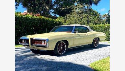 1969 Pontiac Catalina for sale 101350299