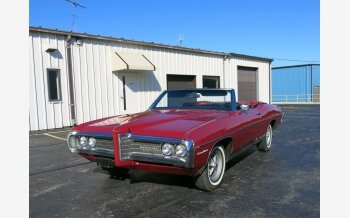 1969 Pontiac Catalina for sale 101415075