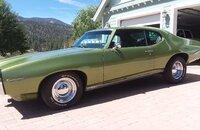 1969 Pontiac Custom for sale 101184917