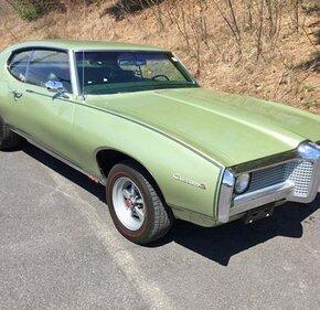 1969 Pontiac Custom for sale 101014943