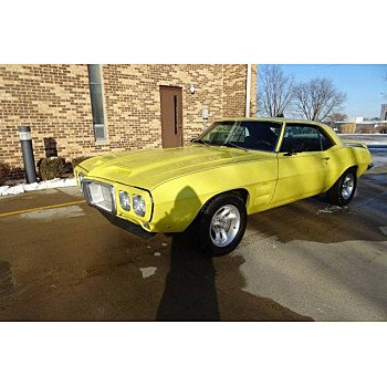 1969 Pontiac Firebird for sale 100953504