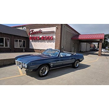 1969 Pontiac Firebird for sale 100974091