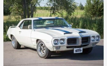 1969 Pontiac Firebird for sale 100984275