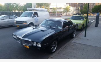1969 Pontiac Firebird for sale 101018065