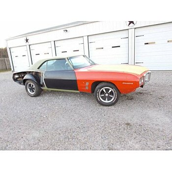 1969 Pontiac Firebird for sale 101055619
