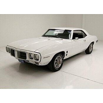 1969 Pontiac Firebird for sale 101066844