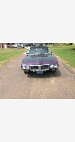 1969 Pontiac Firebird Convertible for sale 100825426