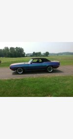 1969 Pontiac Firebird for sale 100825426