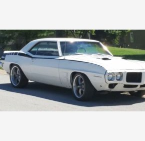 1969 Pontiac Firebird for sale 100860660