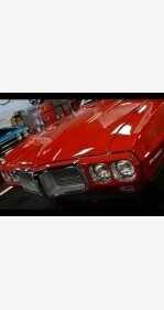 1969 Pontiac Firebird for sale 100910448