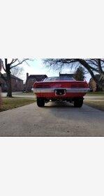 1969 Pontiac Firebird for sale 100970570