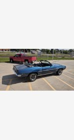 1969 Pontiac Firebird for sale 100974091