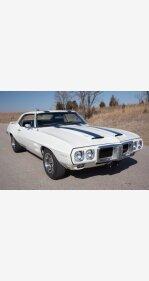 1969 Pontiac Firebird for sale 100984282