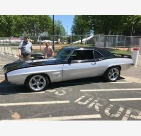 1969 Pontiac Firebird for sale 100988264