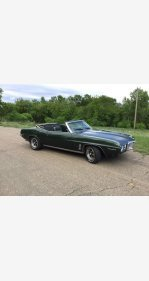 1969 Pontiac Firebird for sale 100997814