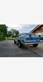 1969 Pontiac Firebird for sale 101028492