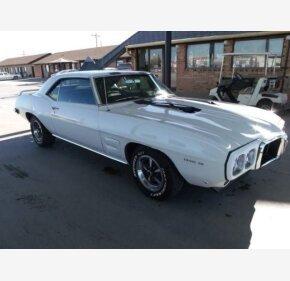 1969 Pontiac Firebird for sale 101056503