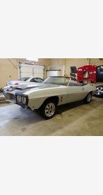 1969 Pontiac Firebird for sale 101097621